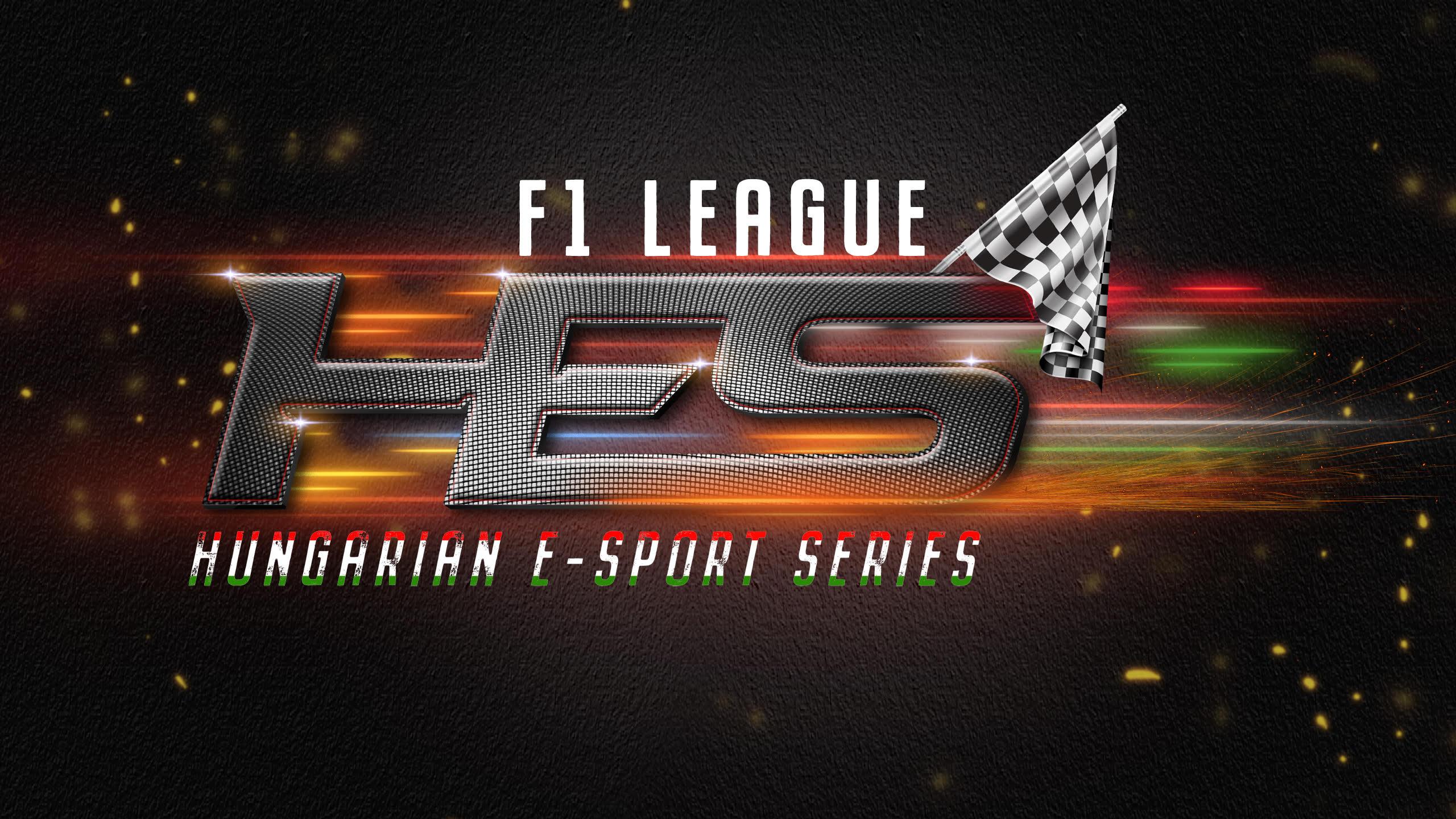 Hungarian E-Sport Series fejléc